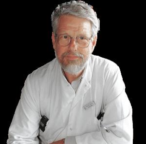 Henrik Hertz Børnecancerfonden stifter