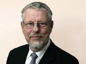 Henrik Hertz Børnecancerfondens stifter