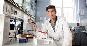 Kjeld Schmiegelow forsker Børnecancerfonden